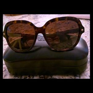 Coach Sunglasses Polarized